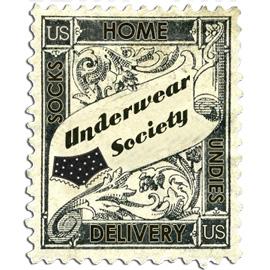 The Umbrella Agency, Los Angeles - Underwear Society Logo